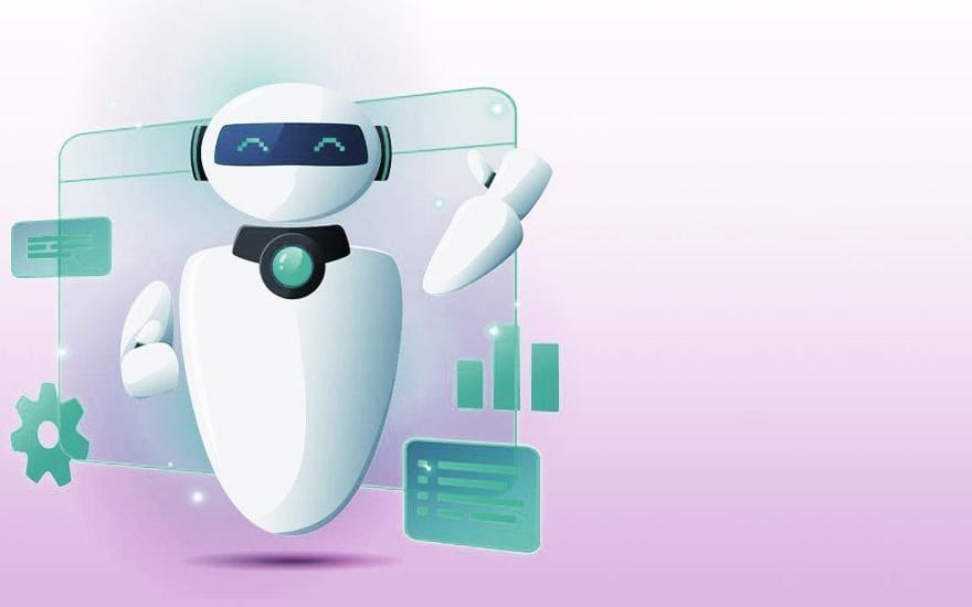 Sztuczna inteligencja - BOT
